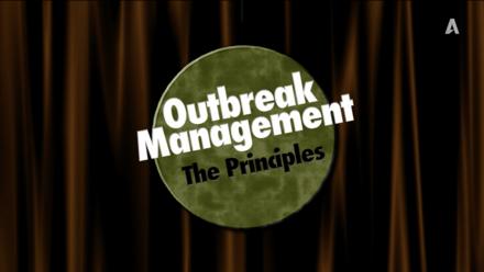 outbreaj management